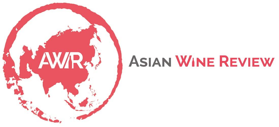 「Asian Wine Review(アジアン・ワイン・レビュー)2019」のイメージロゴ