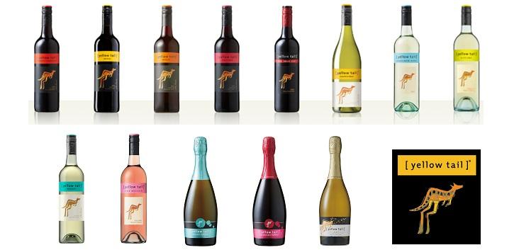 ワイン初心者におすすめ!オーストラリアワイン[イエローテイル]の魅力をインタビュー!