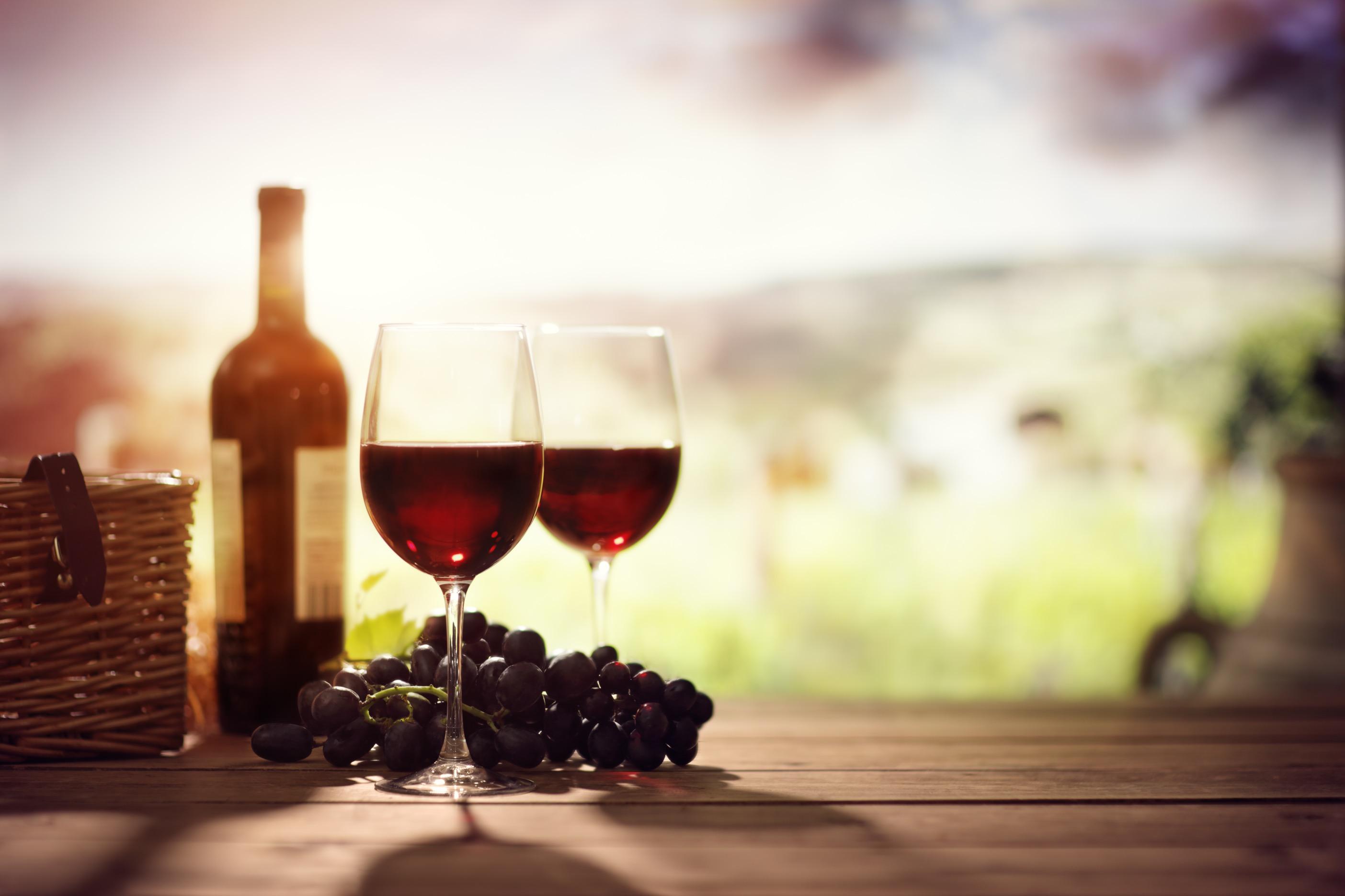 カルメネールのワインの味わいは?その魅力についてご紹介