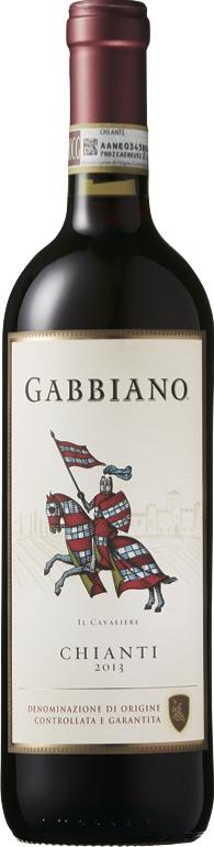 イタリアのワイン、キャンティの特長は?