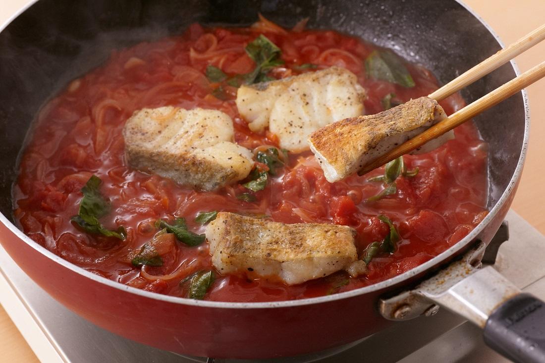 ワーママなつのおすすめレシピ第十二弾!香草香る、本格イタリアン&フレンチレシピで旬の味覚をたのしもう!