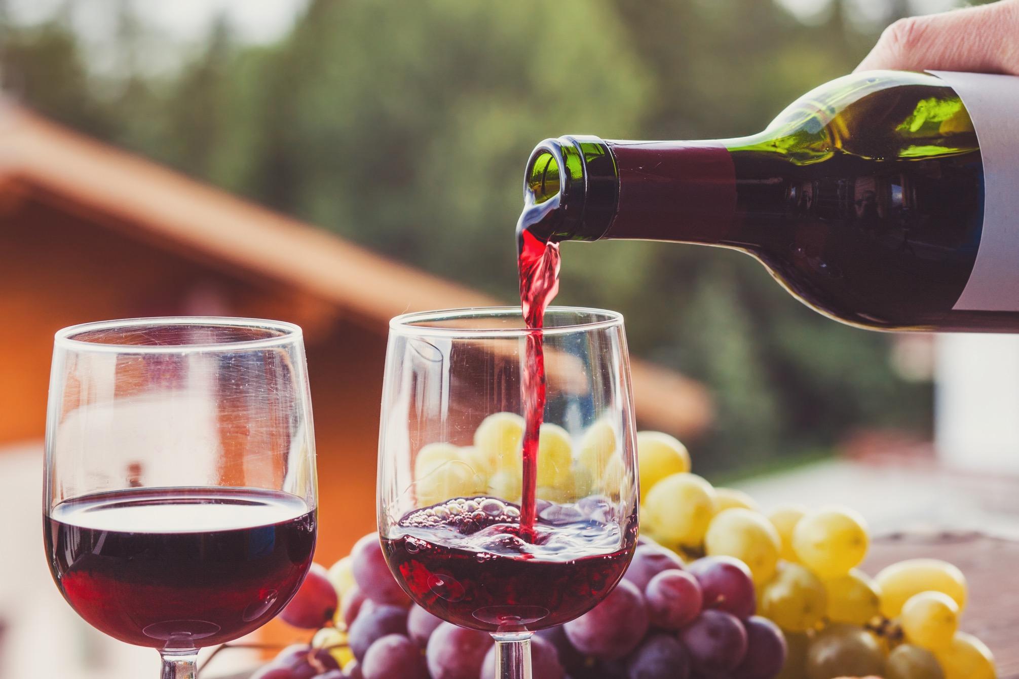 フランスワインの特長とは