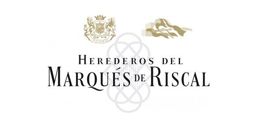 マルケス・デ・リスカルのロゴマーク