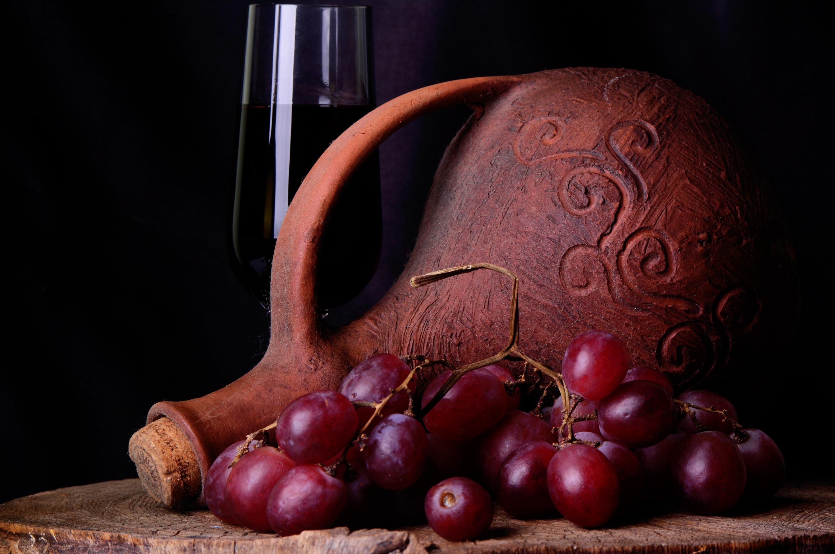 クレオパトラの涙と言われたジョージアワイン。歴史と魅力を解説