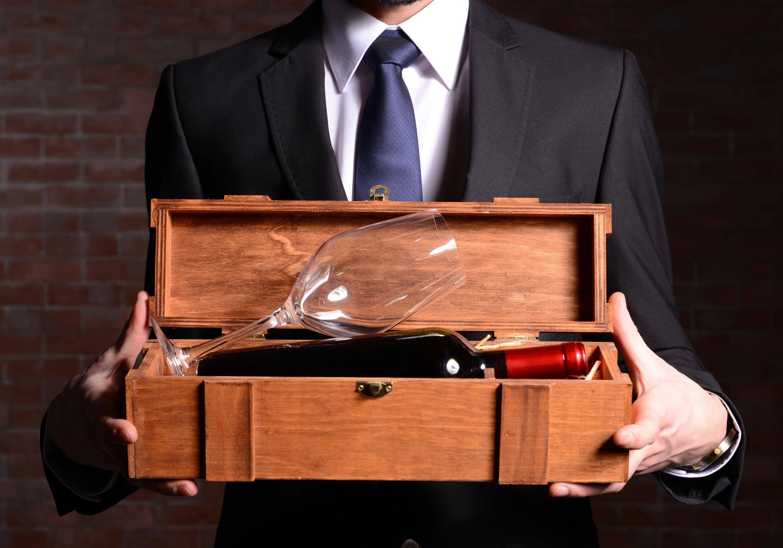卒業祝いにワインを。選び方のポイントをご紹介