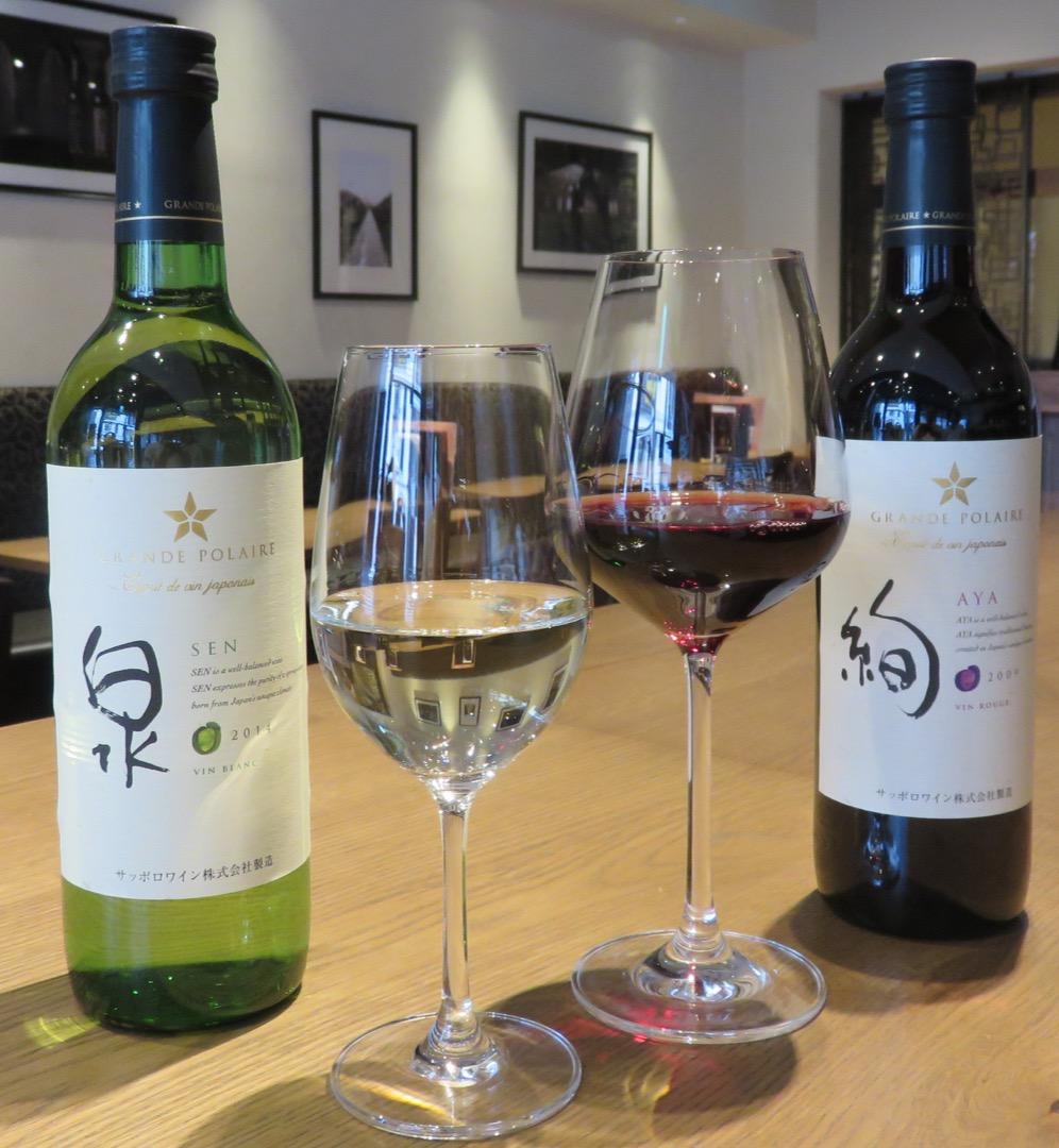 数々のワインコンクールで賞を獲得!世界に誇る日本のプレミアムワイン「グランポレール」とは?