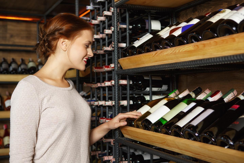 自分でワインを買う場合はどう頼む