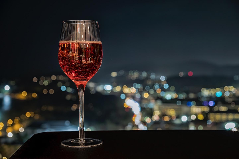 ランブルスコはいろんな料理に合わせやすいスパークリングワイン