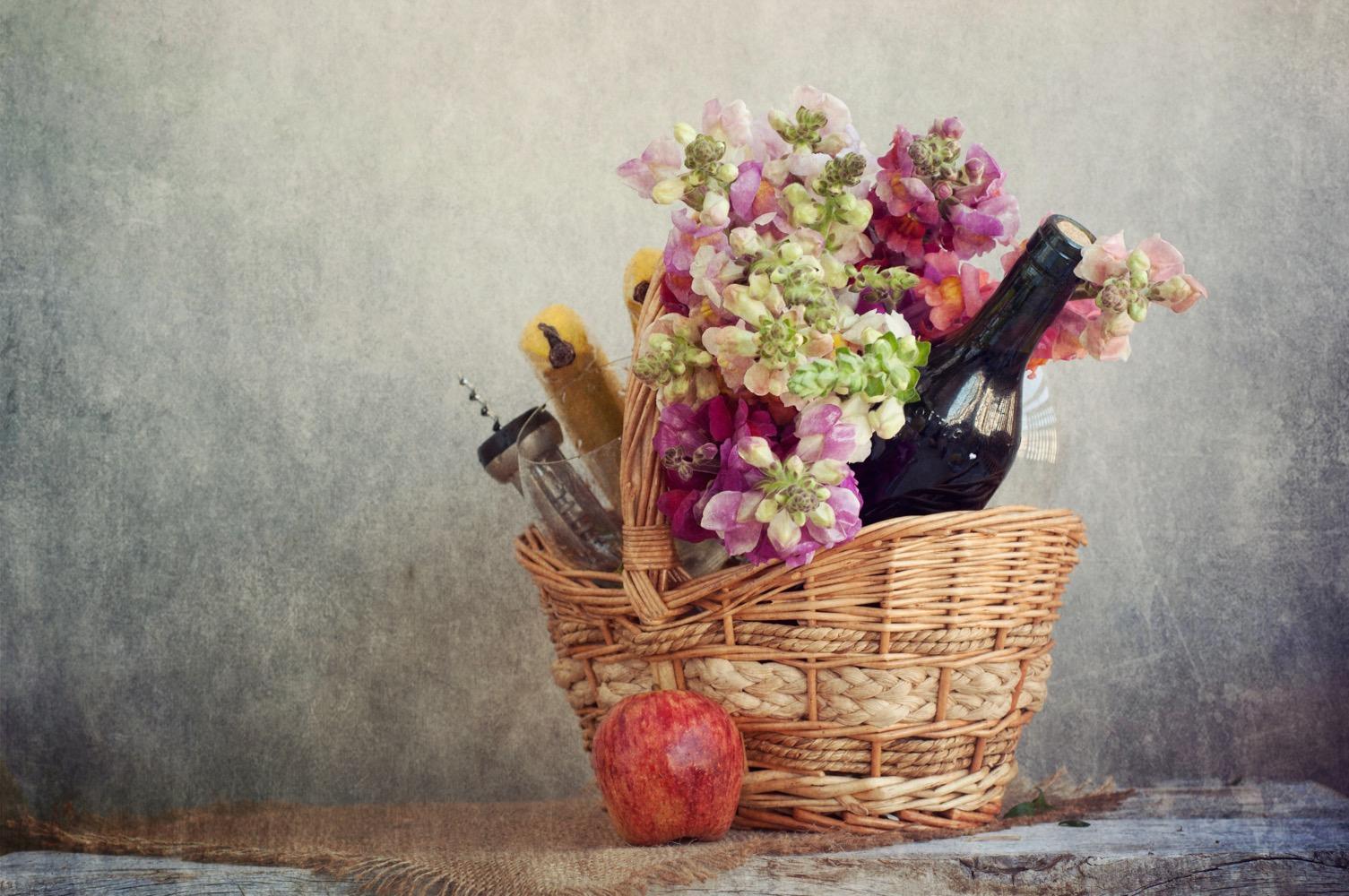母の日にワインを贈りたい!初心者におすすめのワイン