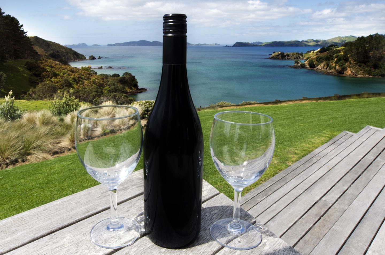 ニュージーランドワインの歴史