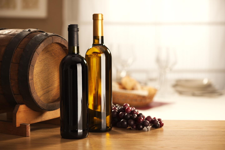 ポートワインポートワインの種類を知る