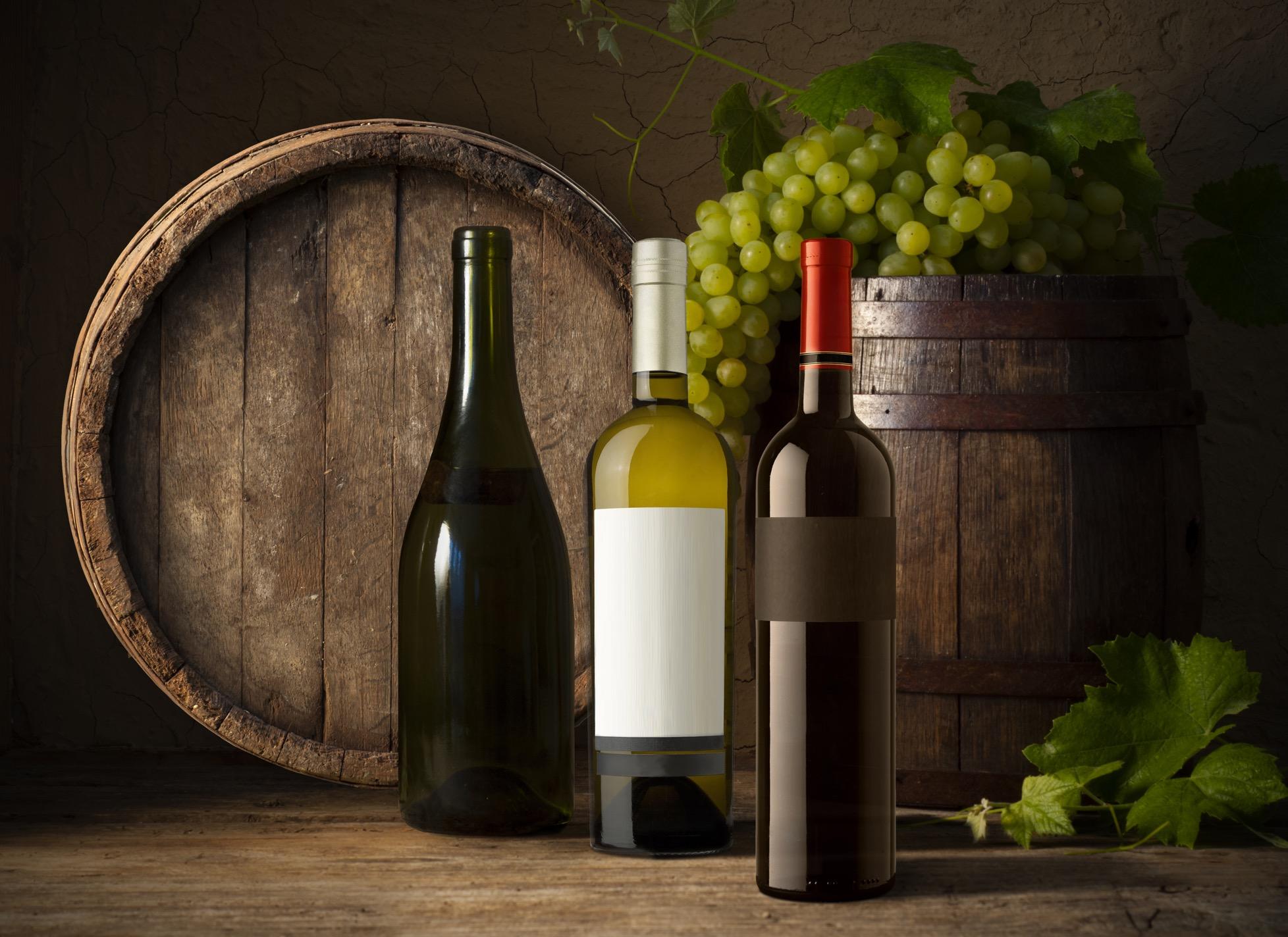 いまさらだけど知っておきたい!白ワインと赤ワインの違い