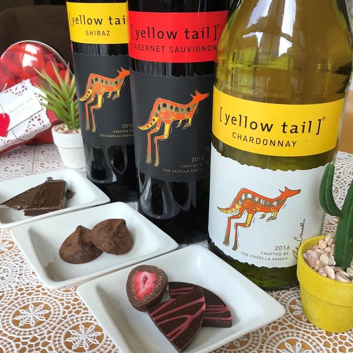 ワインにはチョコが合う?ワインに合うチョコの選び方