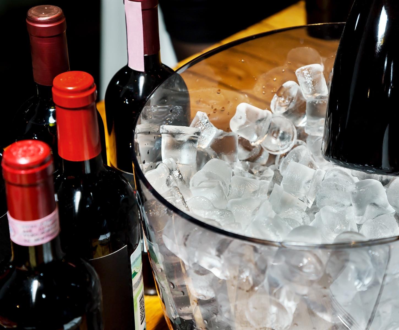 ワインクーラーの種類