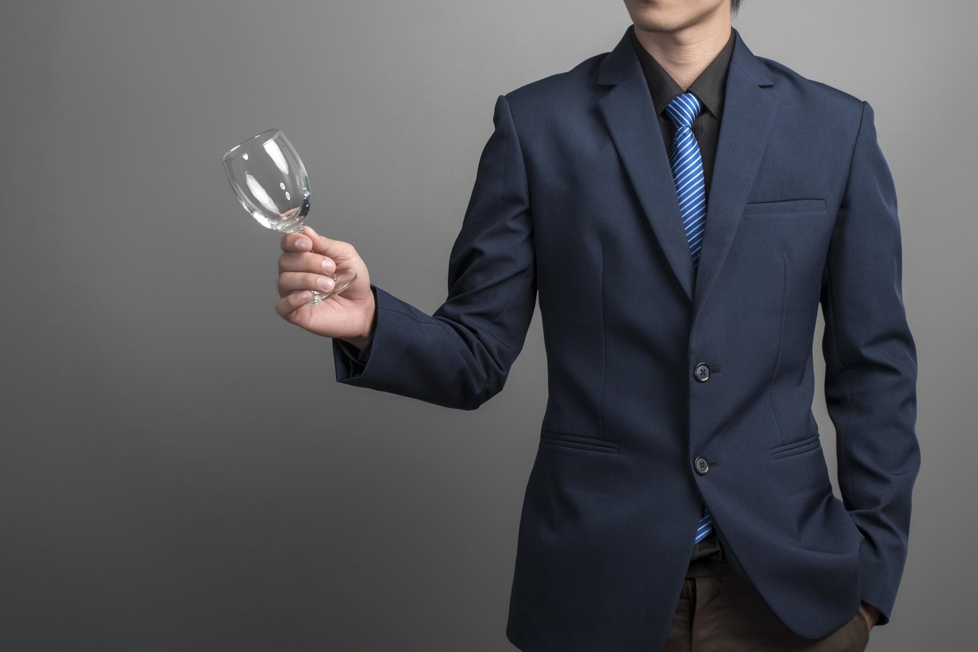 ワインを買うときは何を参考にしますか?