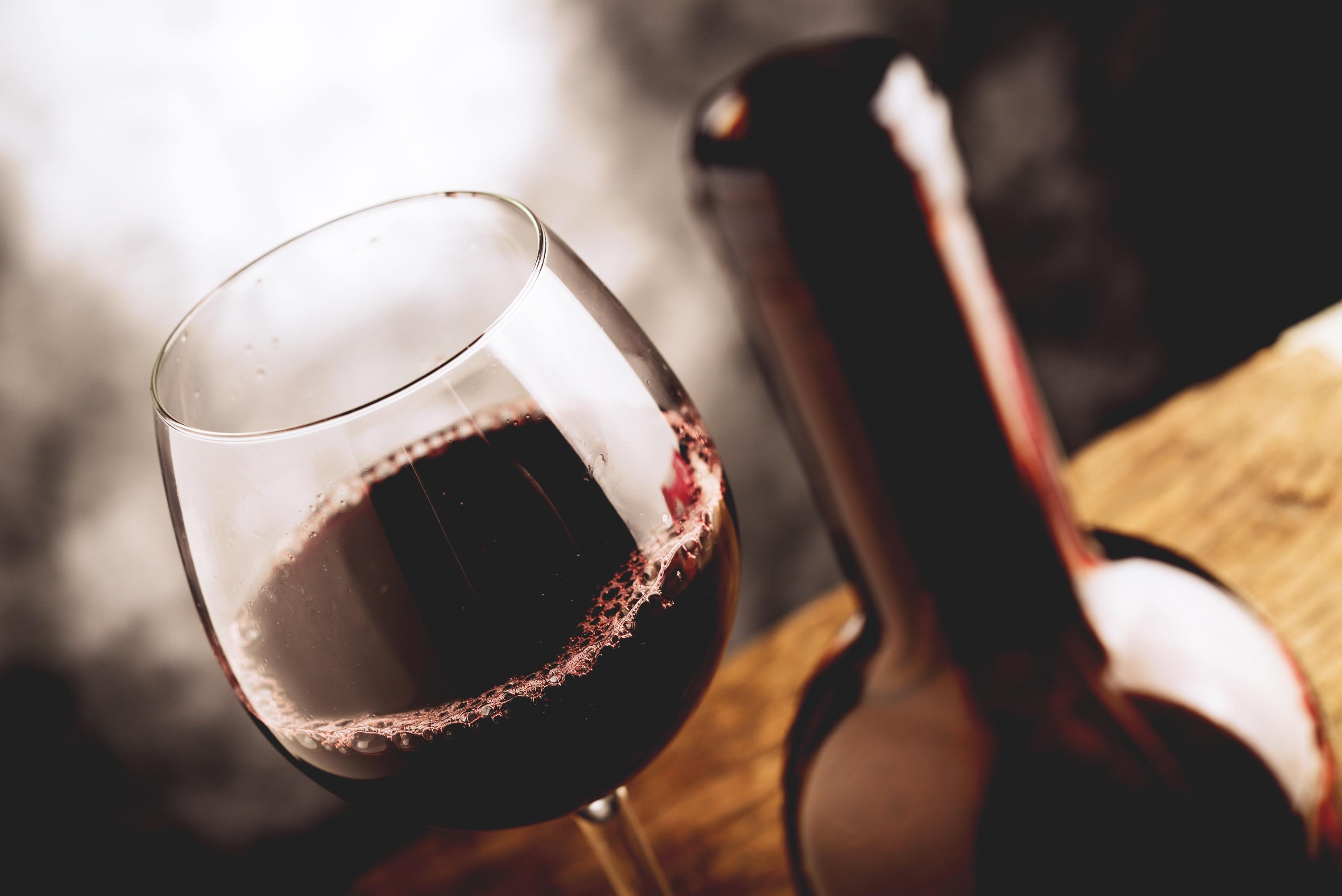 ワインを飲み残したときの保存方法
