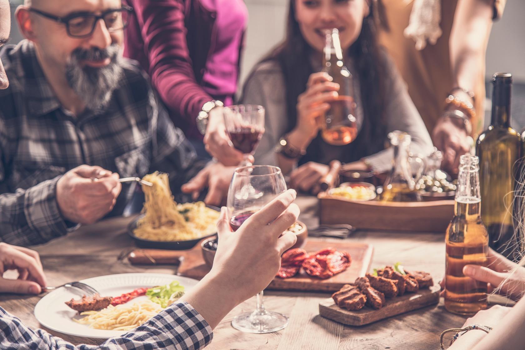 父の日におすすめのワインと料理の組み合わせは?