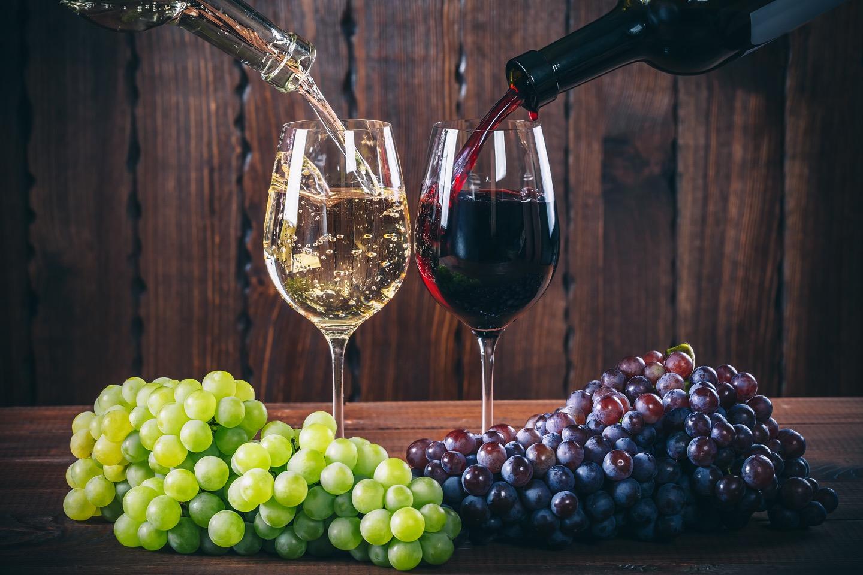 ワイン用のブドウと生食用のブドウの違いって?ブドウの種類についても知ろう