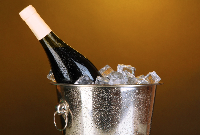 ワインの始まりは