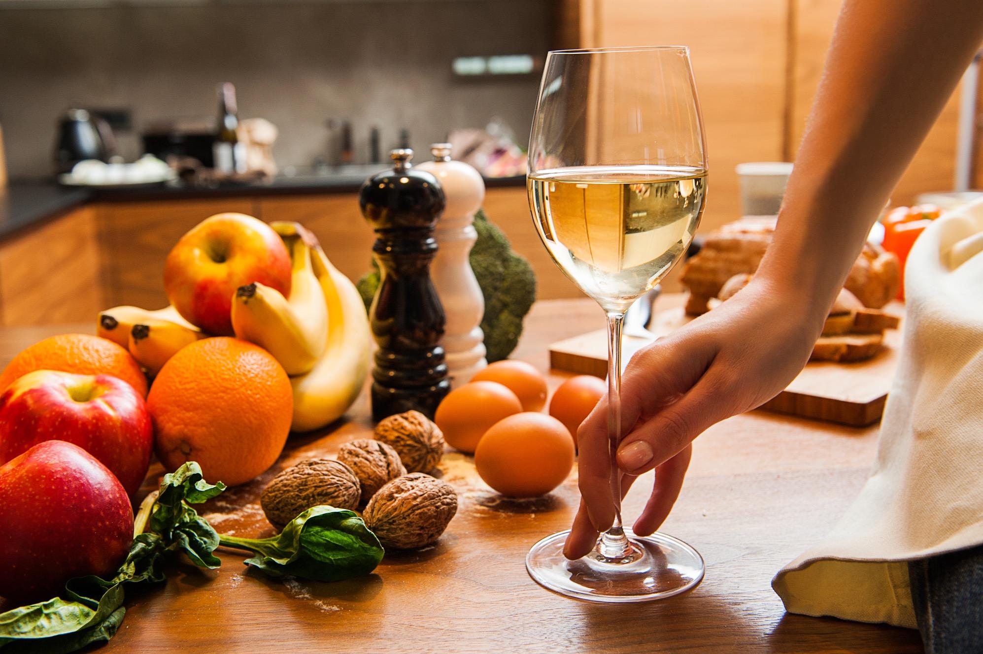 ワインのペアリングを覚えると、ワインと料理がさらにおいしくなる!