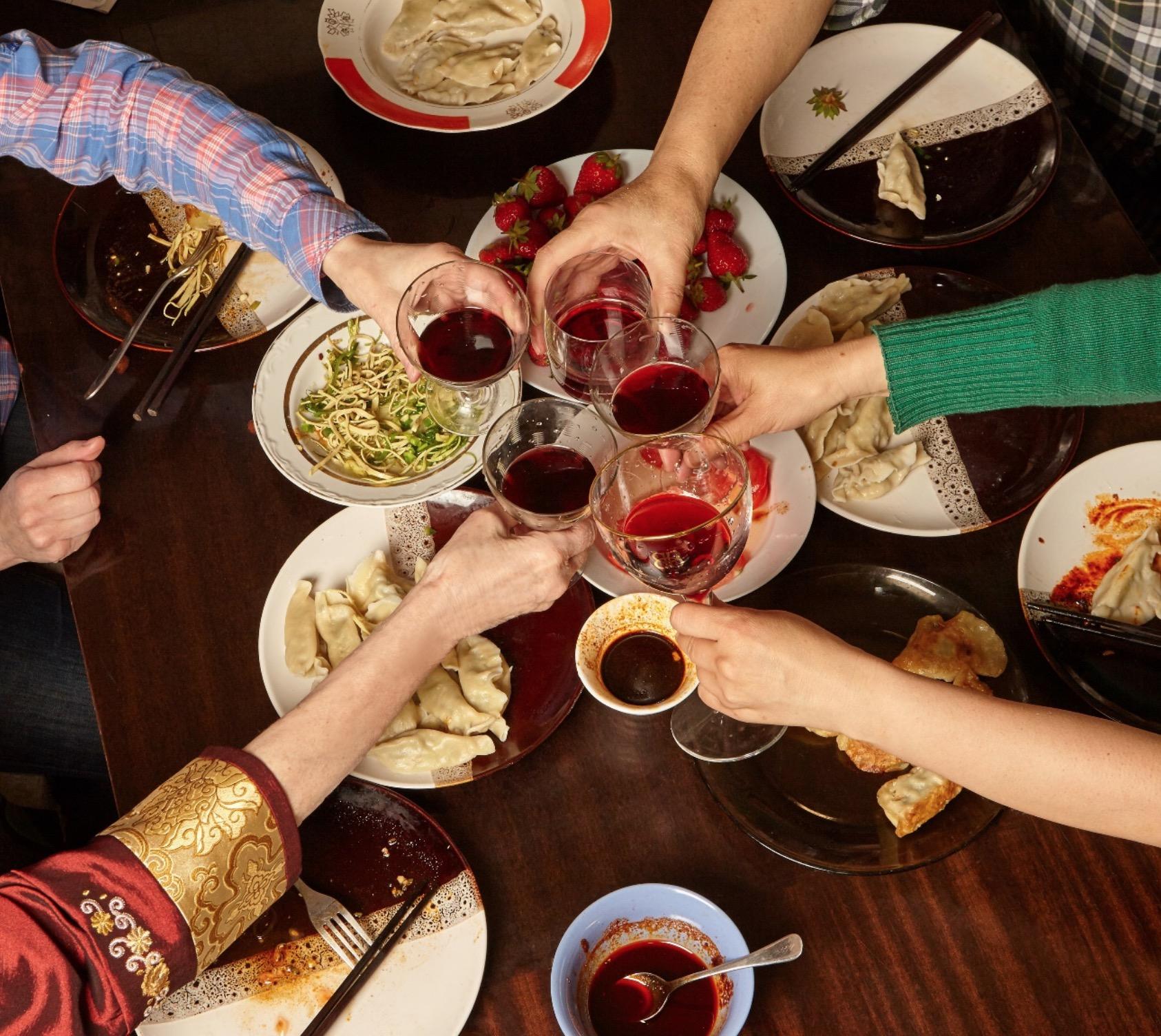 ワインにはポリフェノールが含まれている?ポリフェノールって何?