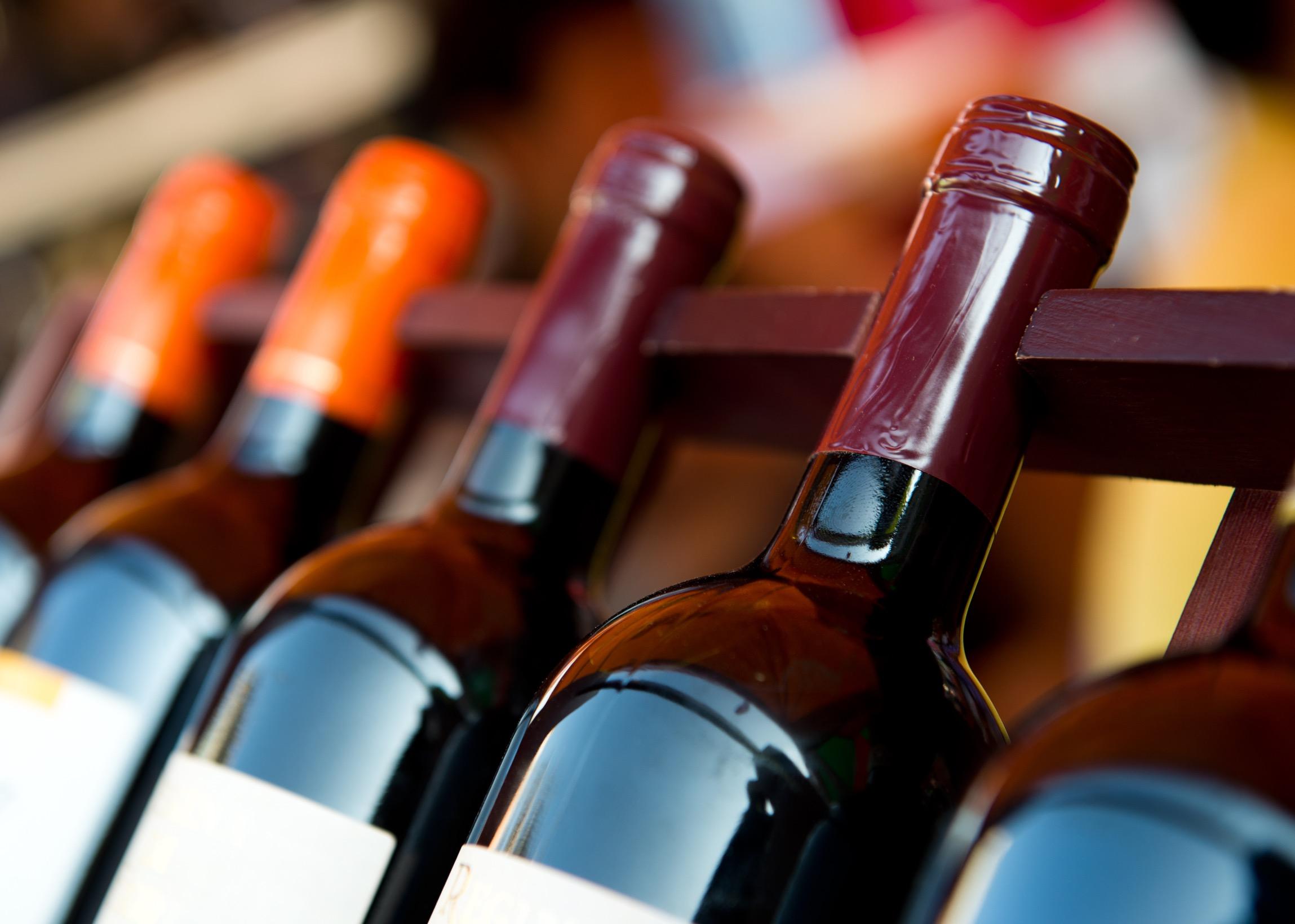 ワインには賞味期限がない?おいしい飲み頃は?