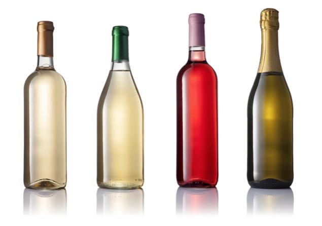 ワインボトルの栓はどんな種類があるの?