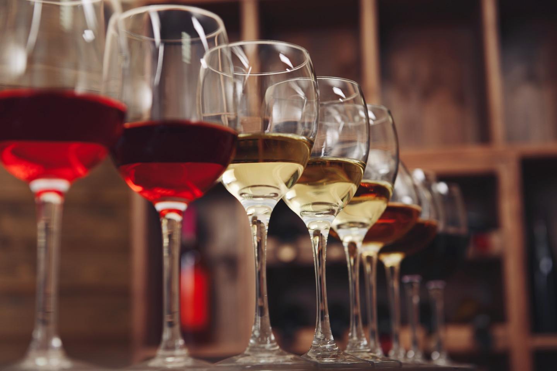 ワインにはそれぞれ適切な温度があります?