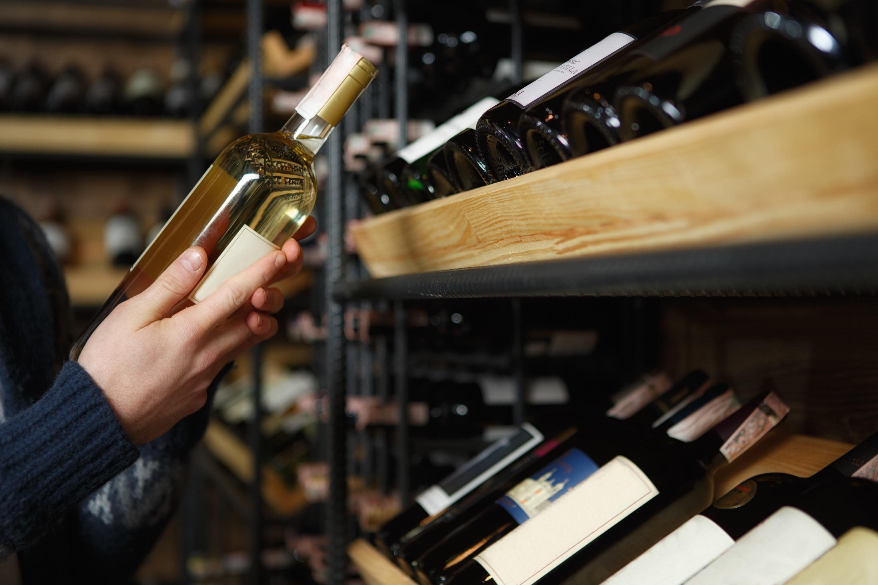 おいしいワインが飲みたい!ワインの選び方とおすすめワインをご紹介