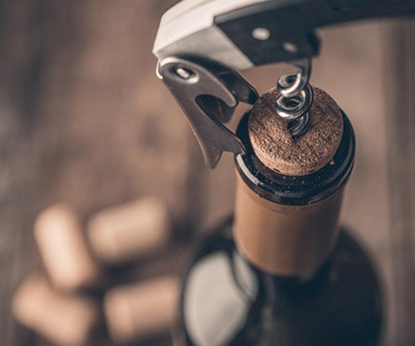 ときどきワインは飲むけど、もっとおいしいワインを飲みたい!