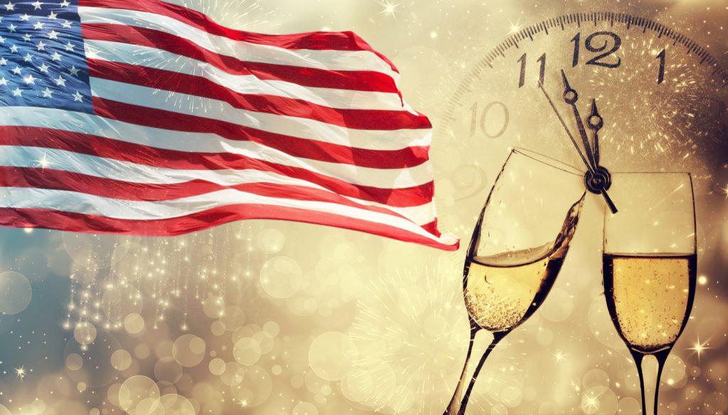 アメリカワインの特長を知る