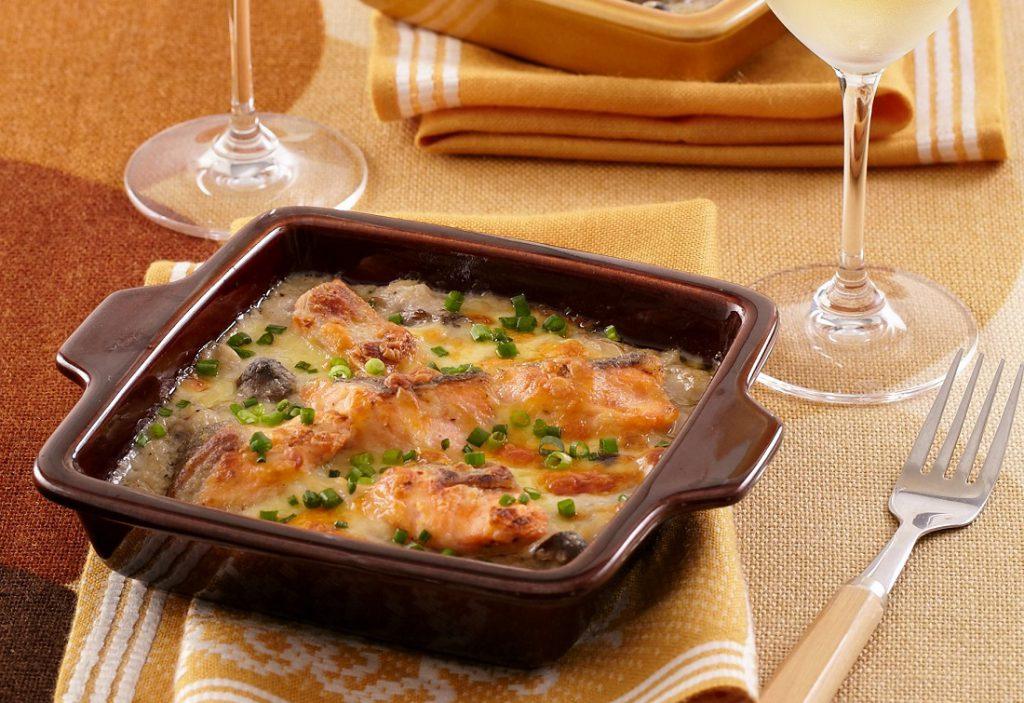 ワーママなつのおすすめレシピ第二十七弾!おいしくヘルシーな秋の味覚、きのこ料理を白ワインと一緒に味わおう!