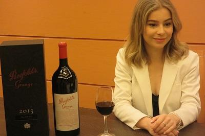 世界のコレクターが恋に落ちるワイン ペンフォールズ「グランジ」
