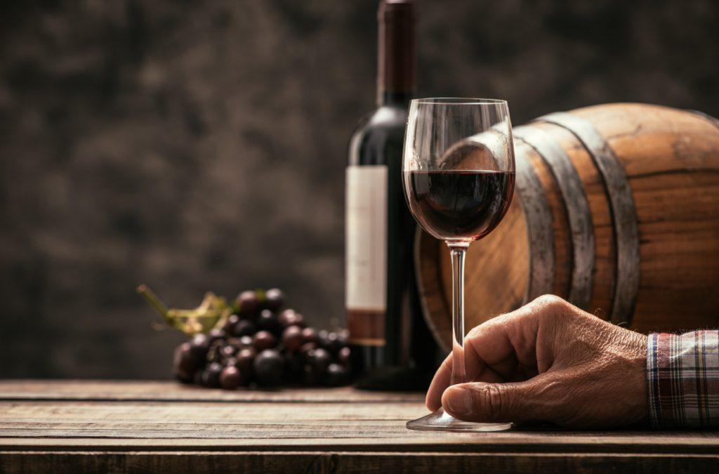 ポートワインとは?ポートワインの基本情報