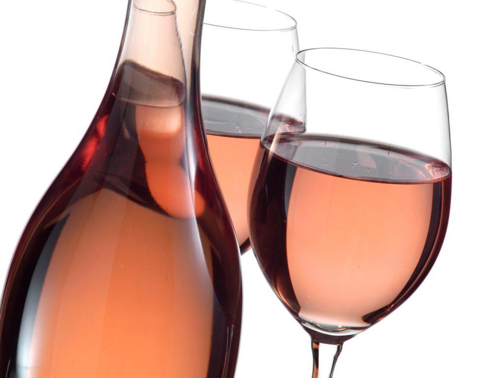 ワイン好きならロゼワインにも挑戦しよう