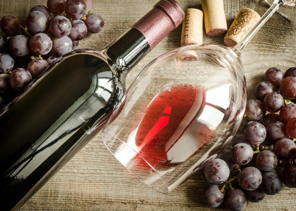 シラーズのワイン入門。産地・特長をご紹介