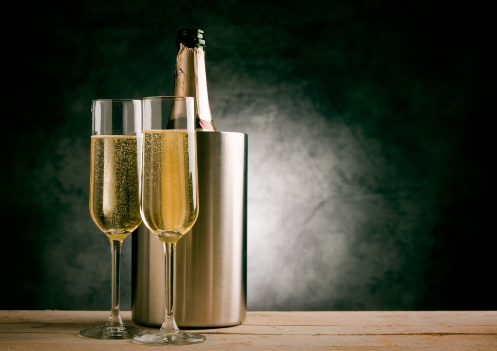 スパークリングワインの保存方法。開栓した場合と未開栓の場合をご紹介