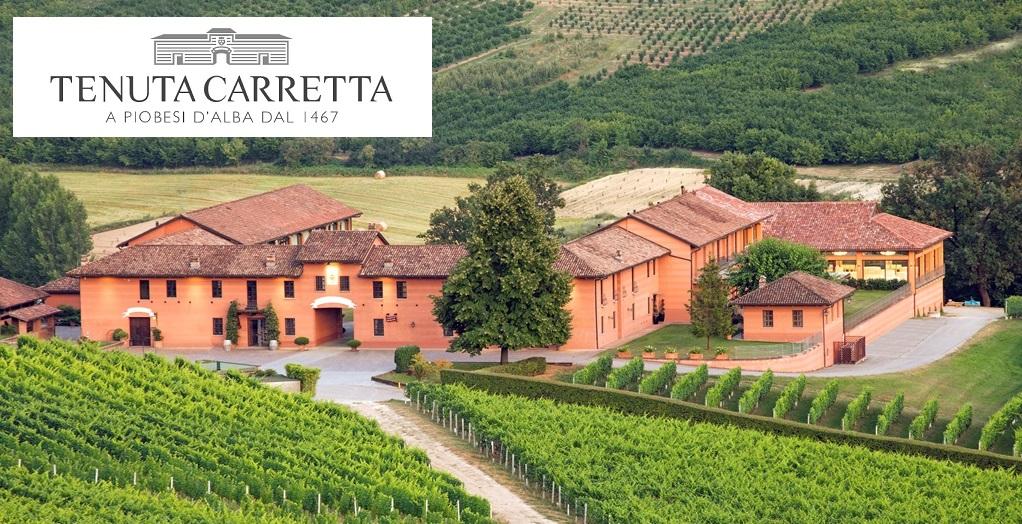 創立550年のイタリアの名門ワイナリー。テヌータ・カレッタの歴史とこだわり
