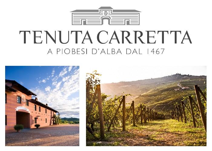 イタリア名門、テヌータ・カレッタのワインを新発売