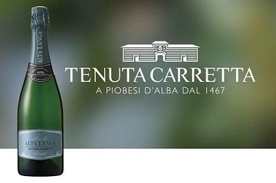 イタリア名門ワイナリー「テヌータ・カレッタ」からスパークリングワイン新発売