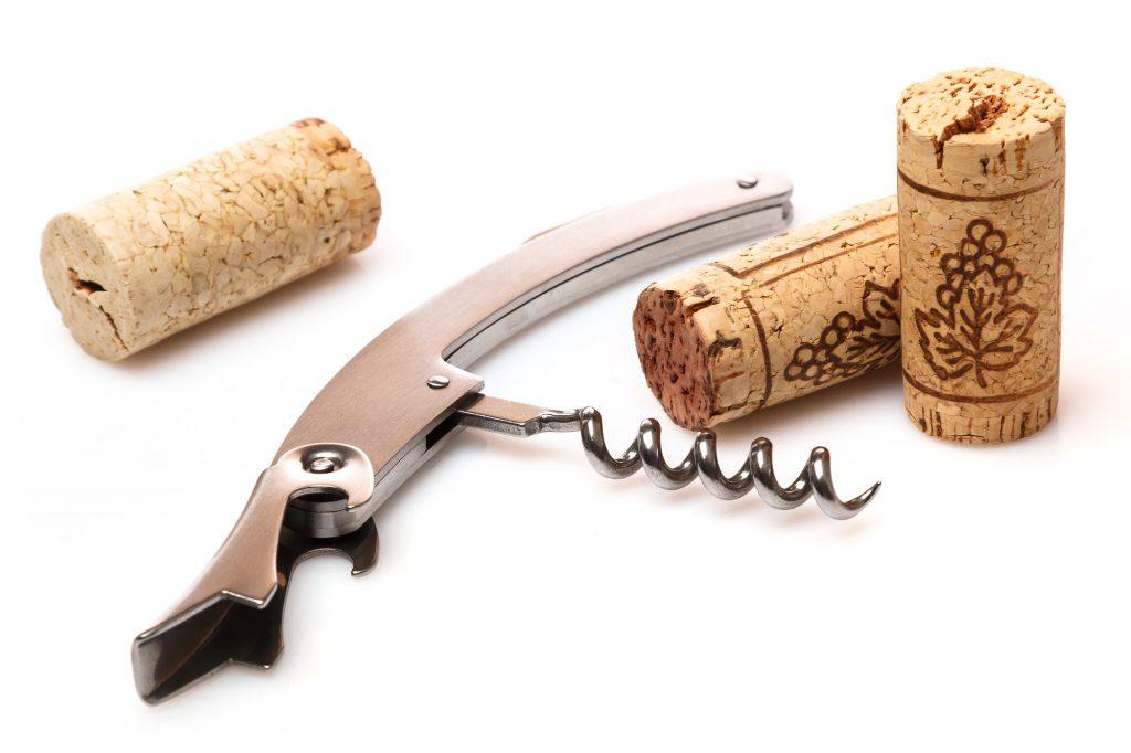 ワインオープナーの種類と初心者向けの選び方
