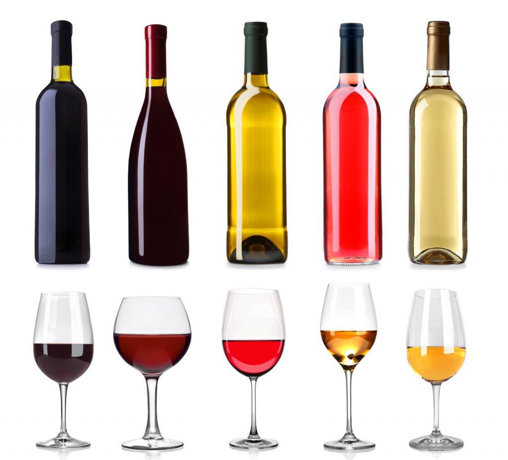 ワインをよりおいしく楽しむための順番とは