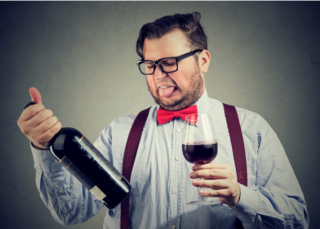 ワインは酸化するもの?その理由と酸化を防ぐ酸化防止剤の役割とは