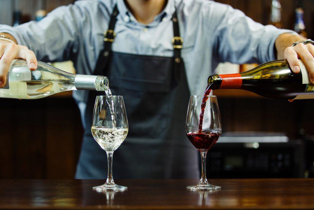 製法を知ってワインをよりおいしく