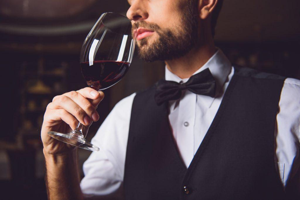 ワインのプロ、ソムリエになりたい!