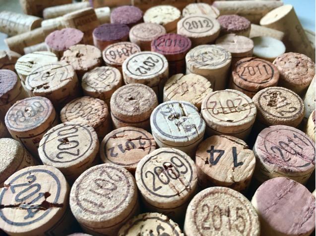 ワインのヴィンテージって何?当たり年を見つけるポイント