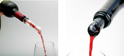 花見ワイン デキャンティングポアラー