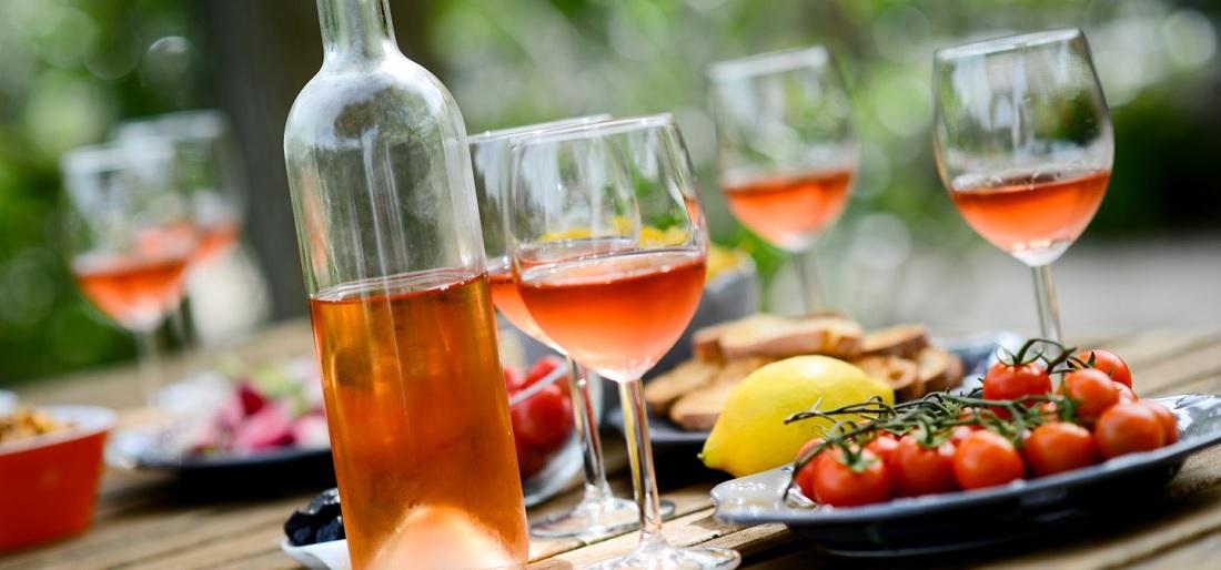 ワインオープナー「女子受け間違いナシ!ロゼワインの楽しみ方」記事内画像