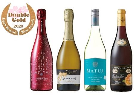 2020年サクラアワード受賞おすすめワイン