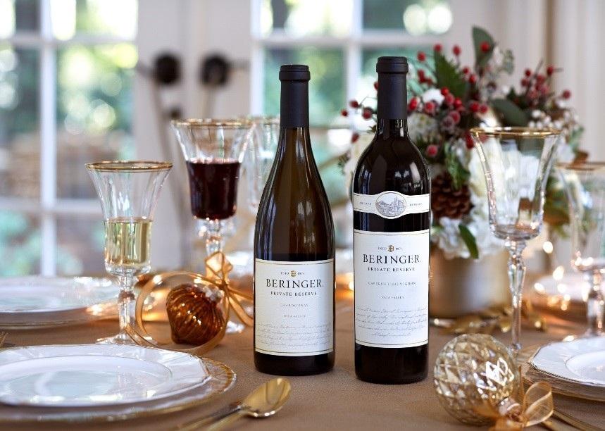 日米FTA発効でカリフォルニアワインがもっと身近に!